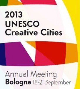 Welcome to the 2013 Unesco Creative Cities