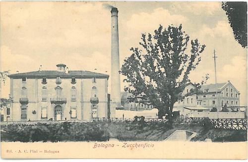 Villa Farinelli a Bologna, dalle collezioni di Genus Bononiae