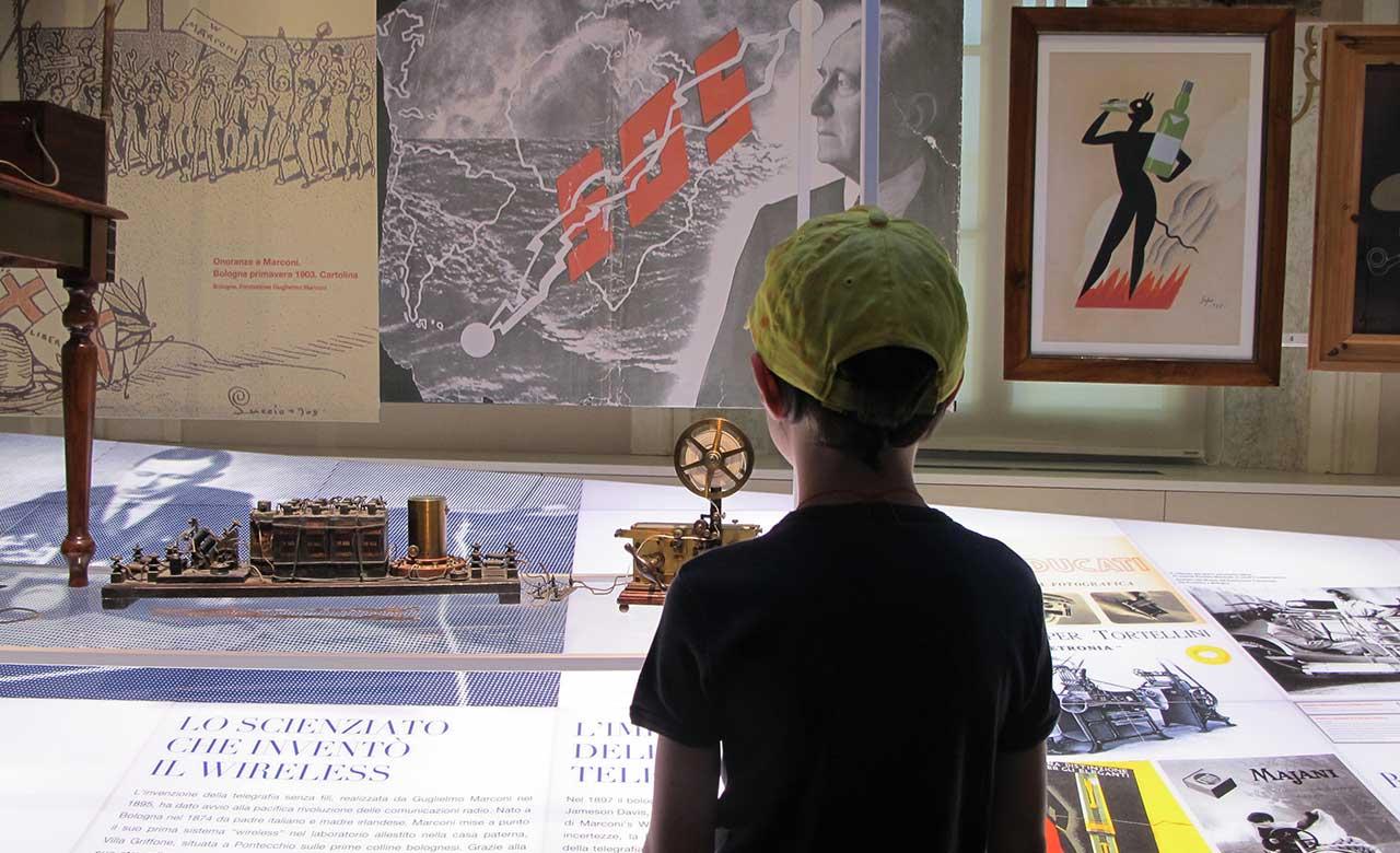 Città dello Zecchino, Museo della Città
