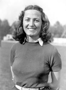 Ondina Valla, il primo oro olimpico femminile