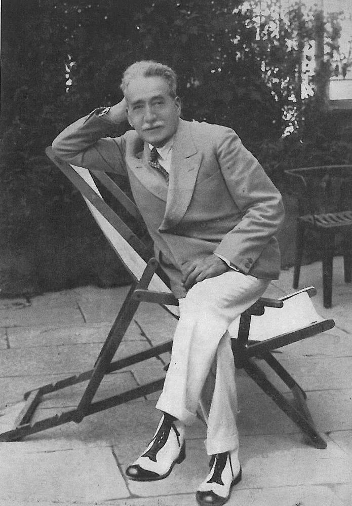 Alfredo Testoni, 1931