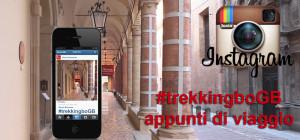 #TrekkingboGB: appunti di viaggio