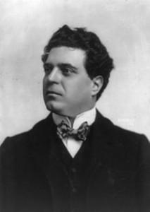 Pietro Mascagni: dopo Gabriele D'annunzio e Giuseppe Verdi  un altro genio italiano da ricordare