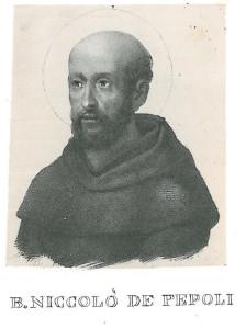 Il Beato Niccolò Pepoli