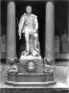 """Gioacchino Murat e """"la regina di Bologna"""""""