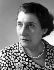 Gilberta Gabrielli Minganti: una donna, un Cavaliere del Lavoro