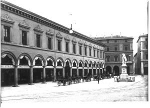Rossini e Bologna