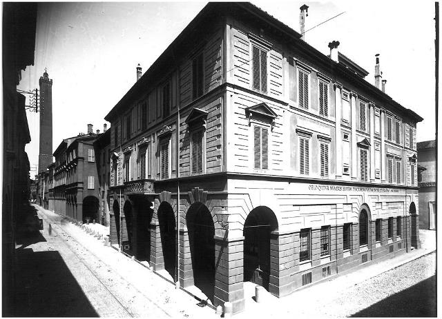 Poppi Palazzo Rossini small