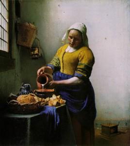 Merenda in stile olandese al Caffè del Museo