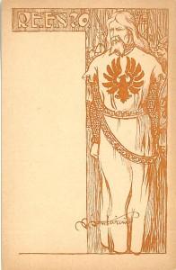 Re Enzo: la vita prima della leggenda