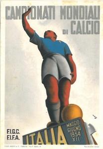 Bologna e i Campionati Mondiali di Calcio del 1934