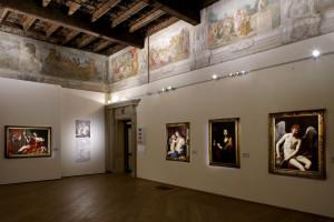 Antico e Moderno a Palazzo Fava: protagonisti dell'arte bolognese del Seicento