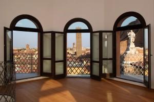 Palazzo Fava e gli esordi dei Carracci