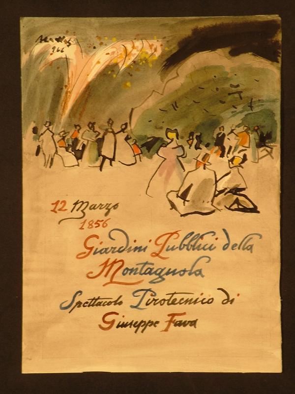 Alessandro Cervellati 12 marzo 1856