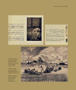 Max Klinger e Fantasia su Brahms
