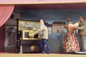 L'arte degli strumenti musicali automatici di fabbrica bolognese