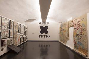 """Intervista al curatore della mostra """"Street Art – Banksy & Co."""" Christian Omodeo"""