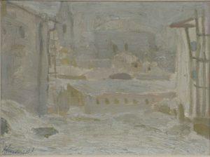 Morandi e il commercio dell'arte