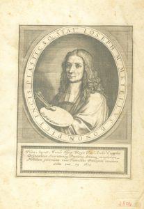 1718-2018: trecento anni dalla morte di Giuseppe Maria Mitelli